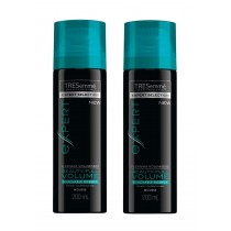 2x TRESemme Beauty-Full Volume Touchable Bounce Mousse 200ml