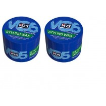 VO5 Styling Wax 75ml - Pack of 2
